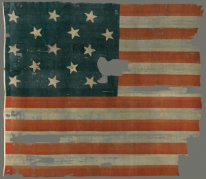 War of 1812 Star-Spangled Banner