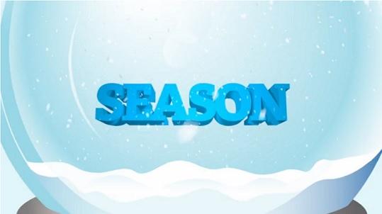 Shake things up this season