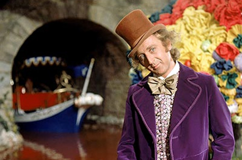 (C) Paramount Pictures willy wonka pure imagination